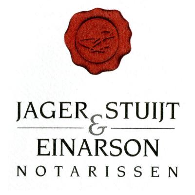 Jager Stuijt en Einarson